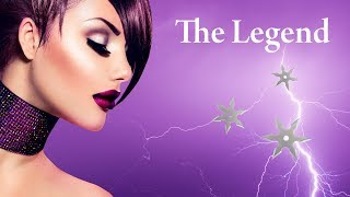 Violet: Book Three, The Lords of Theia Series