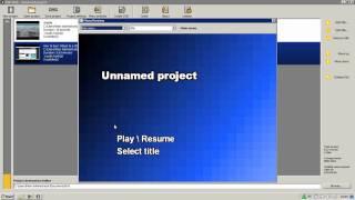 كيفية حرق ملفات الفيديو على قرص مضغوط أو دي في دي الذي يلعب على مشغل دي في دي