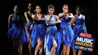 Selena Gomez Performs at Radio Disney Music Awards 2013