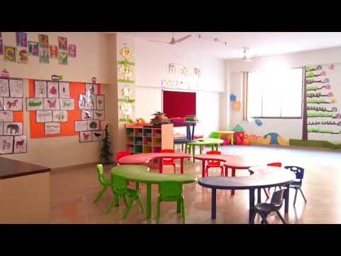 TRINITY INTERNATIONAL SCHOOL IC 18.04.2019
