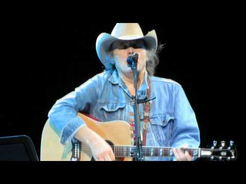 Dwight Yoakam At Windsor Casino  It Only Hurts-Little Ways Partial