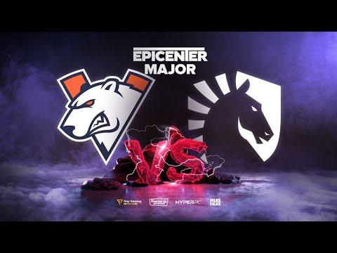 Virtus Pro vs Liquid - EPICENTER Major - Game 3