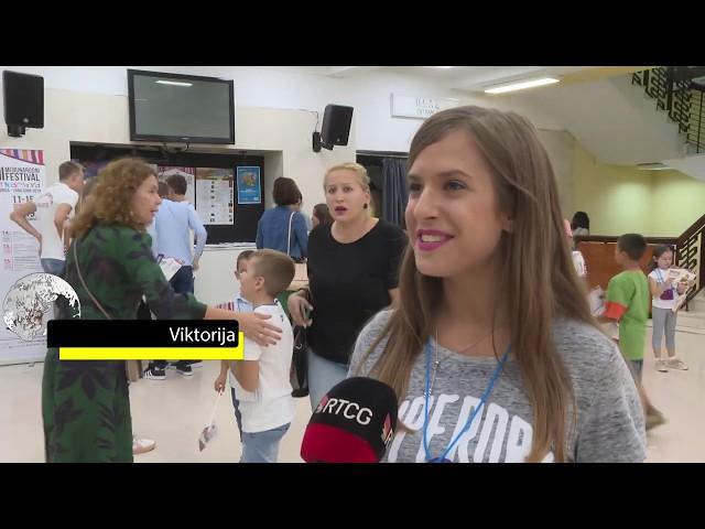 Vijesti za djecu - 19. epizoda