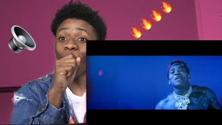 Kevin Gates - Facts (Official Music Video) (REACTION 🔥⛓)