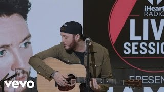 James Arthur - Safe Inside (iHeartRadio Live Sessions on the Honda Stage)