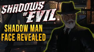 Shadows of Evil Storyline | Shadow Man Face Revealed | Shadow Man