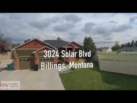 3024 Solar Blvd Aerial View