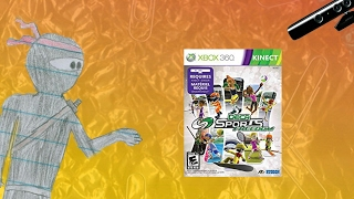 Deca Sports Freedom (Kinect)- review