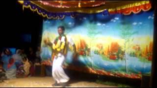 banni halli rockers Nee Pottu Vacha Ilayraja Hit Song Ponmana Selvan ~ saravedi saravanan