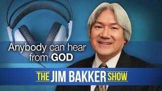 Anybody Can Hear From God