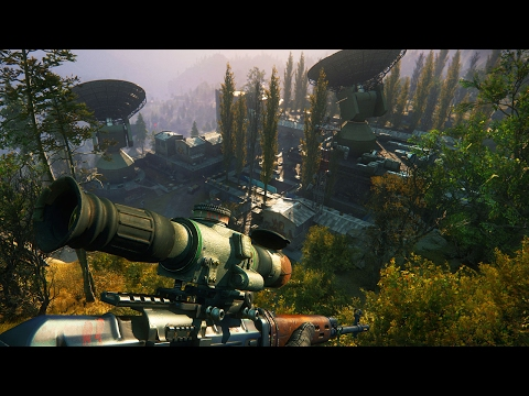 Sniper Ghost Warrior 3 BETA | PC GAMEPLAY | 60 FPS | HD 1080P |