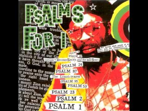 Prince Far I - Psalms For I (1975) Full Album