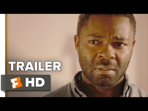 Five Nights in Maine Official Trailer 1 (2016) - David Oyelowo Movie