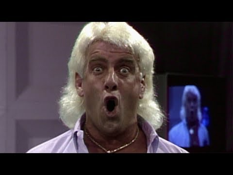 Ric Flair's wildest interviews: WWE Playlist