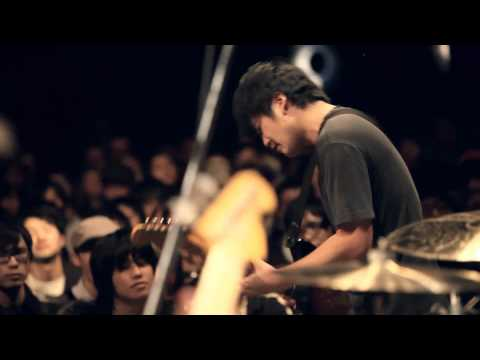toe - Path (Live)
