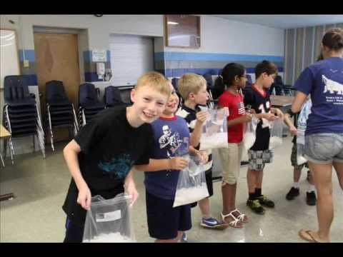South Burlington Rec. Summer Camps- Part 1