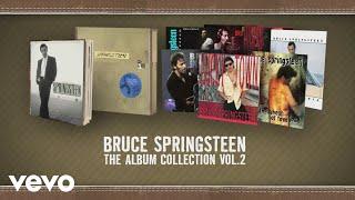 Bruce Springsteen - Album Collection Vol. 2 Announcement Trailer