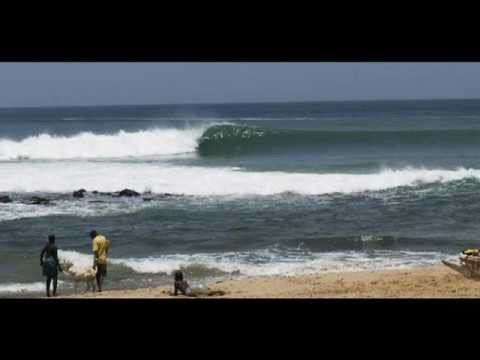 surf, senegal, dakar, ouakam, west, africa, akon, mosque, beach, 2011