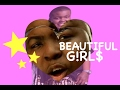 """Beautiful Girls"" by Sean Kingston but almost every lyric is replaced with ""suicidal"""