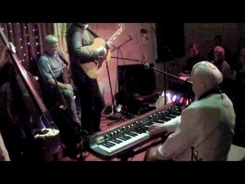 Col. Bruce Hampton and The Madrid Express - Featuring Johnny Knapp