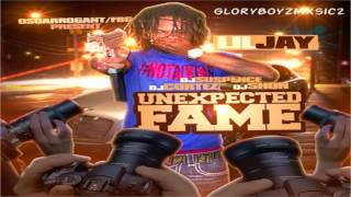 Lil Jay #00 - Back It Up [Explicit] | Unexpected Fame