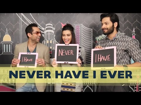 Never Have I Ever with Abhay Deol, Diana Penty, Ali Fazal| Happy Bhag Jaegi
