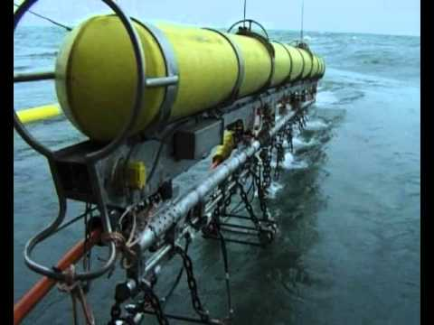 Seismic Survey Methods