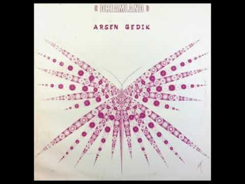 Arsen Gedik - memory