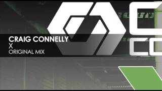 Craig Connelly - X (Original Mix)