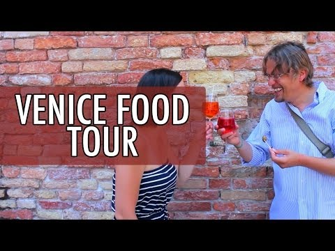 Venice Food Tour: Rialto Markets & Cicchetti Tasting with Wine | Walks of Italy