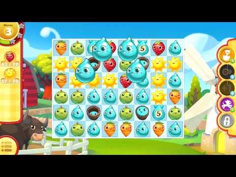 Farm Heroes Saga Android Gameplay #7