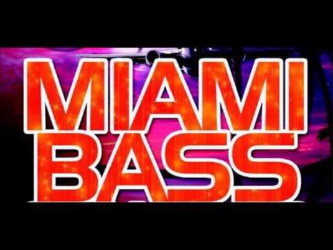 MIAMI BASS / Rob Base & DJ E-Z Rock - It Takes Two (instrumental)