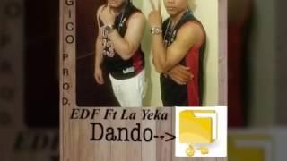 La Carpeta-EDF el Matablon FT H01 La Yeka-PROD.Magico Mental