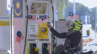 The Shell Singing Pump – National Day and Malaysia Day | Shell Malaysia