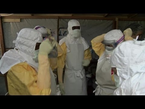 West Africa Ebola outbreak among