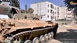 Сирия Syria HD ★ Палестинцы в боях за Алеппо 29.08.2016