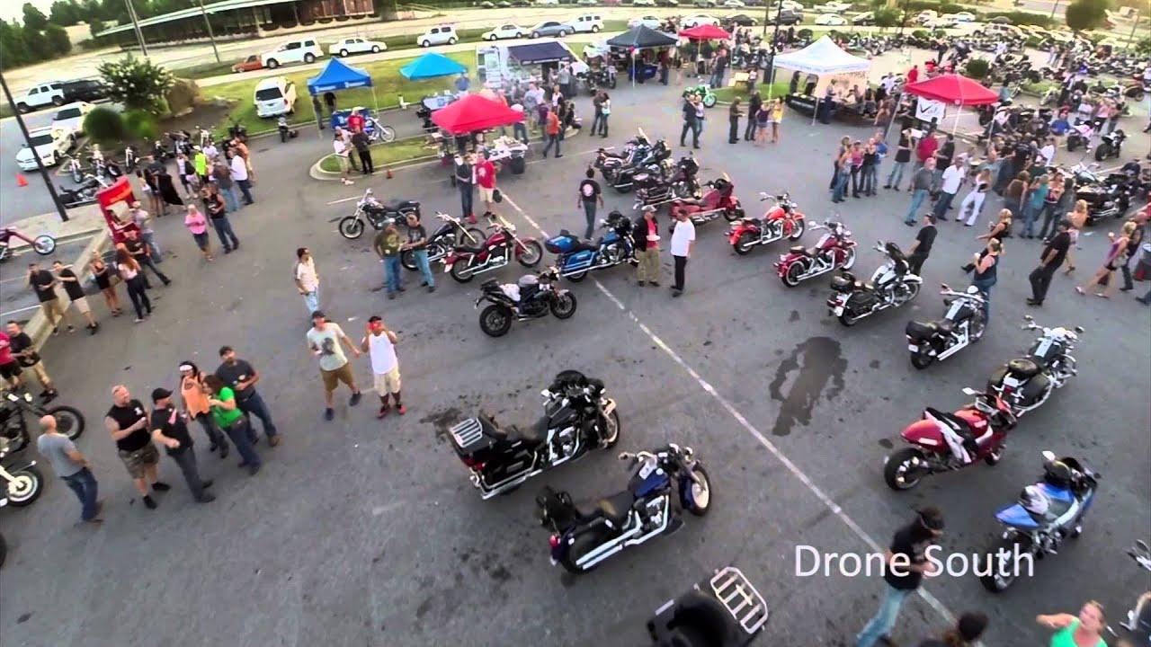 harley davidson of greenville bike night 30 second promo 2 - youtube