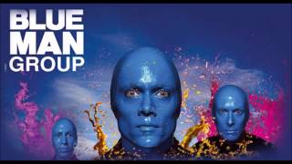 Blue Man Group - White Rabbit