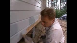 видео Фасады в Нижнем Новгороде » профессиональная отделка ФАСАДА дома