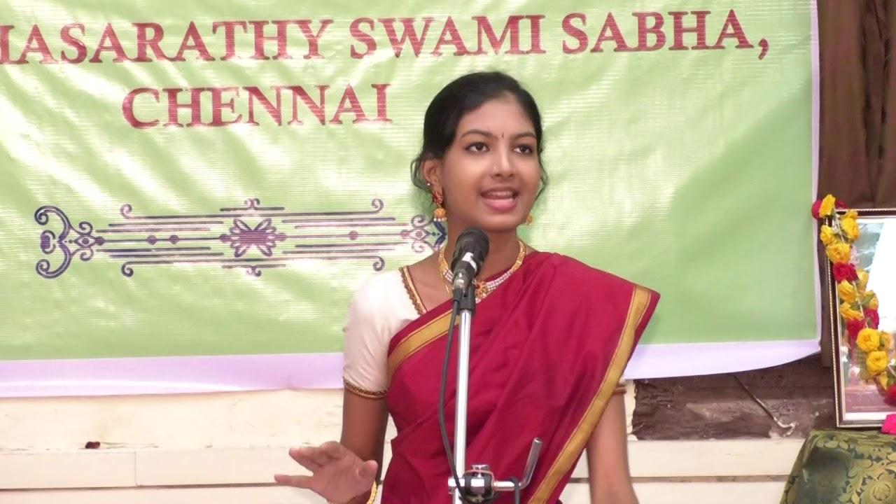 Lakshmipriya R l Department of Indian Music l University of Madras l SPSS l October 2019