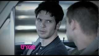 Being Human Series 5 Trailer - BBC Three