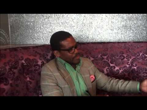 Sowetan Interviews Xolani Xala