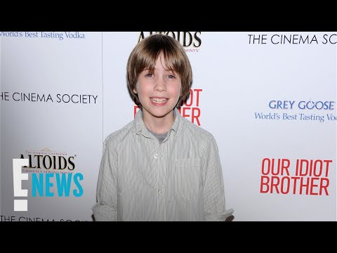 """""""Our Idiot Brother"""" Child Star Matthew Mindler Dead at 19   E! News"""