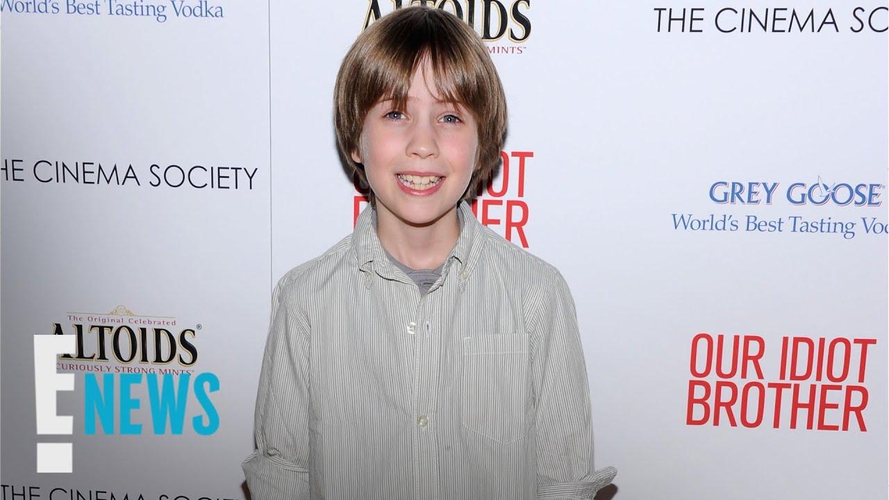 Child actor Matthew Mindler found dead at 19