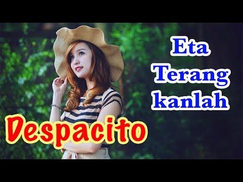 Dj Eta Terangkanlah Vs Despacito Remix Full Bassbeat