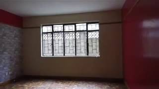 1 and 2 bedroom apartment for rent in Nairobi West. Walk-through video by SiteForSpace.co.ke