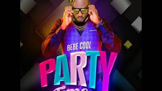 Party Time Bebe Cool.mp3