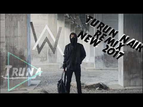 DJ Alan walker turun  naik remix  #HAZRUL GEAMING