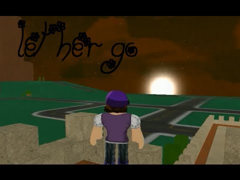 i don t let go roblox id