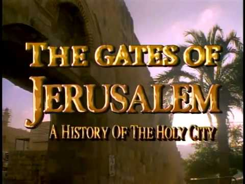 Download The Gates of Jerusalem. A History of the Holy City.